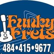 Funky Frets, Boyertown PA