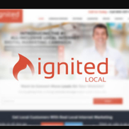 Ignited Local Digital Marketing, Bala Cynwyd PA