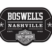 Boswell's Harley-Davidson®, Nashville TN