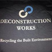 Deconstruction Works, West Dummerston VT