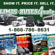 LIMOSandBUSES4sale.com, Tuscaloosa AL