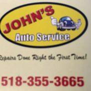 John's Auto Service, Schenectady NY