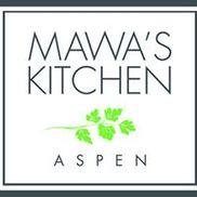 Mawa's Kitchen, Aspen CO