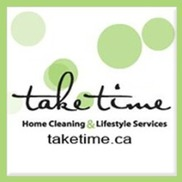 Take Time Home Cleaning, Winnipeg MB