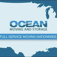 Ocean Moving and Storage, Pembroke Park FL