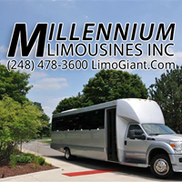 Millennium Limousines Inc, Farmington Hills MI