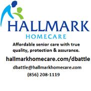 Hallmark Homecare, Bellmawr NJ