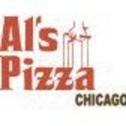 Al's Pizza Chicago, Chicago IL