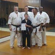 Superior Karate, Jackson MI