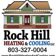 Rock Hill Heating & Cooling, Rock Hill SC