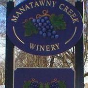 Manatawny Creek Winery, Douglassville PA