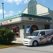 Flowerama - Jacksonville, Jacksonville FL
