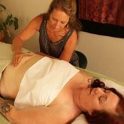 Therapeutic Bodywork for Women's Health, Nevada City CA