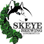 Skeye Brewing, Longmont CO