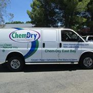 Chem-Dry East Bay, Concord CA