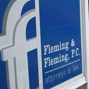 Fleming & Fleming PC, Jackson MI