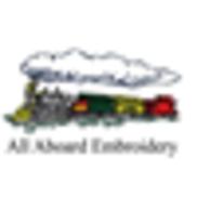 All Aboard Embroidery, Flagstaff AZ