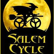 Salem Cycle, Salem MA