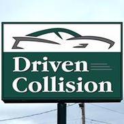 Driven Collision, Lansing MI