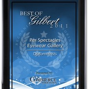 Per Spectacles Hearing & Eye Solutions, Gilbert AZ