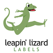 Leapin' Lizard Labels, Fort Collins CO