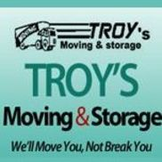 Troy's Moving & Storage, Lowell MA