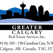 Greater Calgary Real Estate Services Inc., Airdrie AB