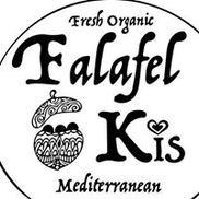 Falafel Kis Co., Nevada City CA