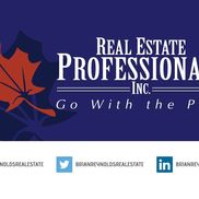 Real Estate Professionals Inc Calgary AB Alignable
