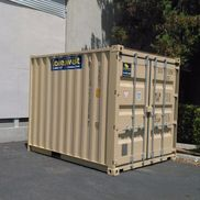 Conexwest Storage and Shipping Containers Alignable