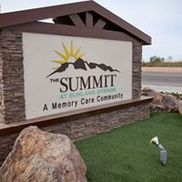 The Summit at Sunland Springs, Mesa AZ