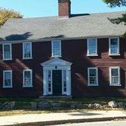 Ashland Historical Society Ocean House, Ashland MA
