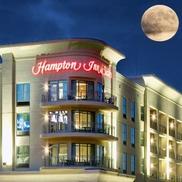 Hampton Inn and Suites Roanoke Downtown, Roanoke VA