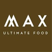 Max Ultimate Food, Boston MA