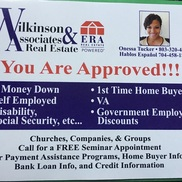 Wilkerson & Associates ERA, Charlotte NC