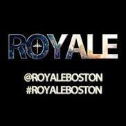 Royale, Boston MA