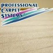 Professional Carpet Systems, Dunedin FL