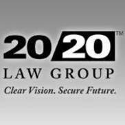 20/20 Law Group, Calgary AB