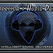 Professor's Audio Design, Waltham MA