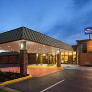 Baymont Inn & Suites Salem Roanoke Area, Salem VA