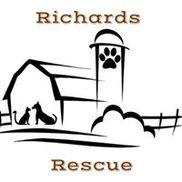 Richards' Rescue Ranch, Farmington ME