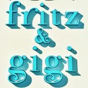 Fritz & Gigi, The Children's Shop, Concord MA