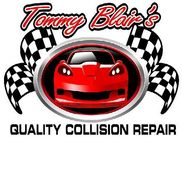 TOMMY BLAIR'S QUALITY COLLISION REPAIR, ROCKLEDGE FL
