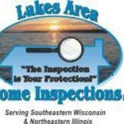 Lakes Area Home Inspections Inc., Lake Geneva WI