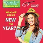 Colorado Free University, Denver CO