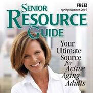 Senior Resource Guide For Active Aging Adults, Sugar Land TX