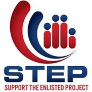 Support The Enlisted Project (STEP), San Diego CA