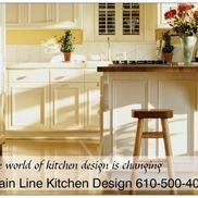 Main Line Kitchen Design, Narberth PA