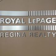 Royal LePage Regina Realty, Regina SK
