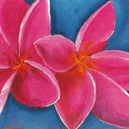 Frangipani Gallery, Key West FL